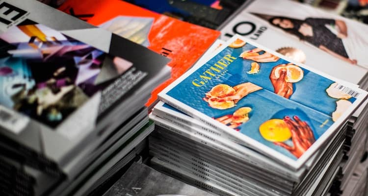 How print is supporting the digital industry