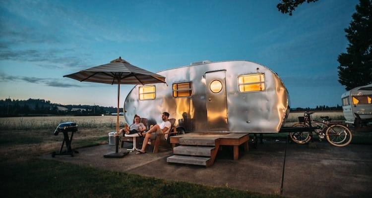 Top Caravan Conversions