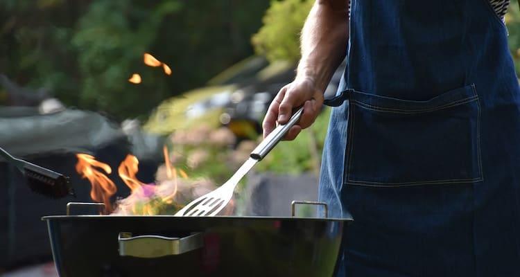 12 new recipes for BBQs