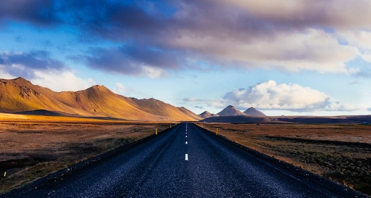 Travel guide: things to check before your next road trip