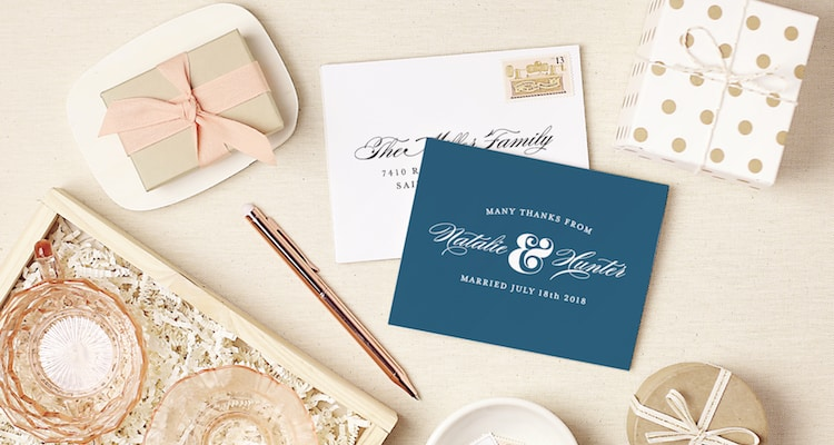 How to Design the Perfect Wedding Invitations